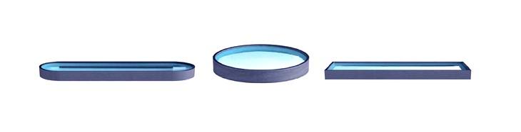 типы бассейнов для УЗВ