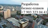 расчеты в бизнес-плане Барнаул