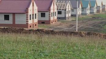 фото коттеджный поселок