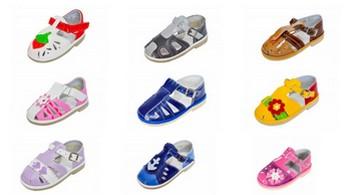 обувь, выпускаемая в соответсвии с разработанным ТЭО