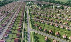 проект бизнеса коттеджного поселка