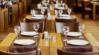 ресторан как бизнес-проект