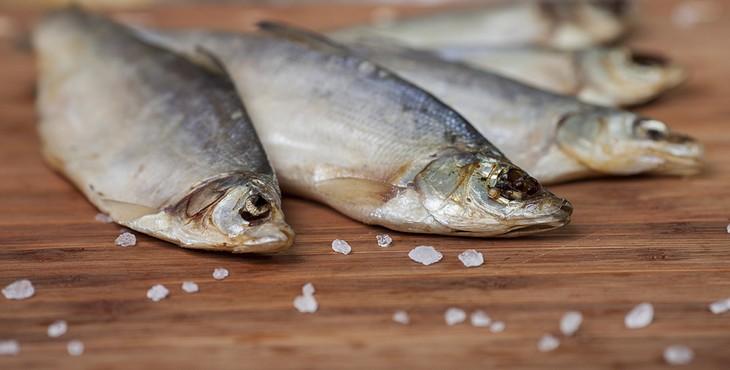 вкусная рыбка - пелядь